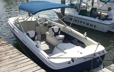 thumbnail-2 Bayliner 21.0 feet, boat for rent in Tampa, FL