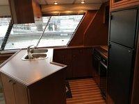 54' Luxury Motor Yacht Charter (San Francisco, Sausalito & Tiburon)