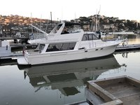 thumbnail-13 Bayliner 54.0 feet, boat for rent in Sausalito, CA