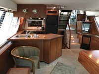 thumbnail-6 Bayliner 54.0 feet, boat for rent in Sausalito, CA