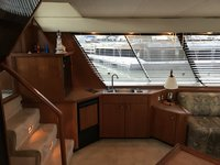 thumbnail-7 Bayliner 54.0 feet, boat for rent in Sausalito, CA