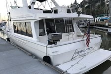 thumbnail-14 Bayliner 54.0 feet, boat for rent in Sausalito, CA