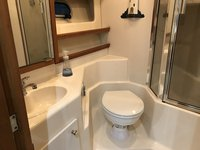 thumbnail-3 Bayliner 54.0 feet, boat for rent in Sausalito, CA