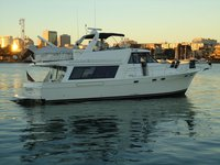 thumbnail-5 Bayliner 54.0 feet, boat for rent in Sausalito, CA