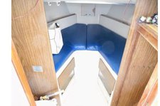 thumbnail-5 Chris Craft 30.0 feet, boat for rent in Washington,