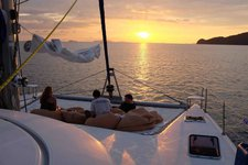 thumbnail-9 Fountain Pajot 46.0 feet, boat for rent in Phuket, TH
