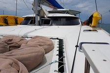 thumbnail-6 Fountain Pajot 46.0 feet, boat for rent in Phuket, TH