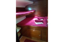 thumbnail-10 Fountain Pajot 46.0 feet, boat for rent in Phuket, TH