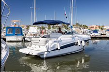 thumbnail-7 Four Winns 25.0 feet, boat for rent in Cap D Agde, FR