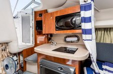 thumbnail-21 Four Winns 25.0 feet, boat for rent in Cap D Agde, FR