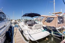 thumbnail-23 Four Winns 25.0 feet, boat for rent in Cap D Agde, FR