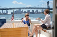 thumbnail-2 Henriques 35.0 feet, boat for rent in New York,