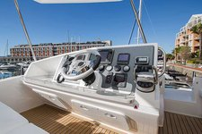 thumbnail-6 Leopard 51.0 feet, boat for rent in Phuket, TH
