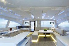 thumbnail-10 Leopard 51.0 feet, boat for rent in Phuket, TH