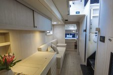 thumbnail-12 Leopard 51.0 feet, boat for rent in Phuket, TH