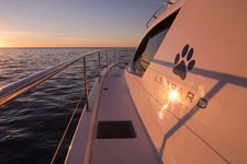 thumbnail-3 Leopard 51.0 feet, boat for rent in Phuket, TH