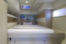 thumbnail-8 Leopard 51.0 feet, boat for rent in Phuket, TH