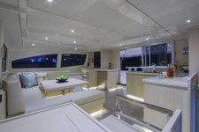 thumbnail-11 Leopard 51.0 feet, boat for rent in Phuket, TH