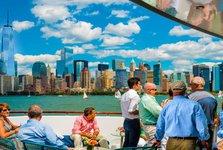 thumbnail-3 Motor 92.0 feet, boat for rent in New York,