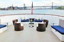 thumbnail-5 Motor 92.0 feet, boat for rent in New York,