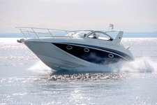 Rent the Pearlsea 33 Open sport cruiser for unforgettable moments in Croatia