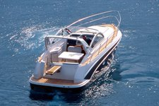 thumbnail-9 PearlSea 33 Open 33.0 feet, boat for rent in , HR