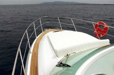 thumbnail-5 PearlSea 33 Open 33.0 feet, boat for rent in , HR
