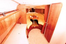 thumbnail-18 PearlSea 33 Open 33.0 feet, boat for rent in , HR