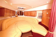 thumbnail-19 PearlSea 33 Open 33.0 feet, boat for rent in , HR