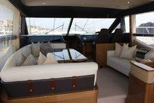 thumbnail-10 Princess 52.0 feet, boat for rent in Ibiza,