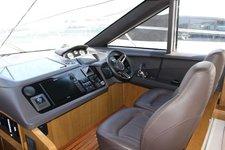 thumbnail-13 Princess 52.0 feet, boat for rent in Ibiza,