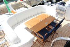 thumbnail-9 Princess 52.0 feet, boat for rent in Ibiza,