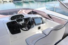 thumbnail-4 Princess 52.0 feet, boat for rent in Ibiza,