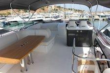 thumbnail-7 Princess 52.0 feet, boat for rent in Ibiza,