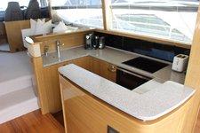thumbnail-3 Princess 52.0 feet, boat for rent in Ibiza,