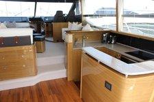 thumbnail-11 Princess 52.0 feet, boat for rent in Ibiza,