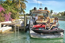 thumbnail-10 ROGUE 60.0 feet, boat for rent in Key Biscayne, FL