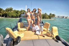 thumbnail-15 ROGUE 60.0 feet, boat for rent in Key Biscayne, FL