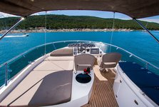 thumbnail-3 SEALINE 50.0 feet, boat for rent in Split region, HR