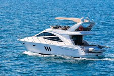 thumbnail-50 SEALINE 50.0 feet, boat for rent in Split region, HR
