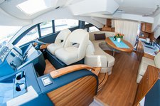 thumbnail-11 SEALINE 50.0 feet, boat for rent in Split region, HR