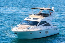 Sealine T50 Luxury motor yacht Split