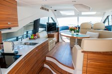 thumbnail-10 SEALINE 50.0 feet, boat for rent in Split region, HR