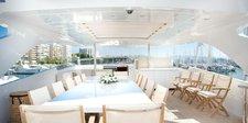 thumbnail-12 Sanlorenzo 108.0 feet, boat for rent in ibiza, ES