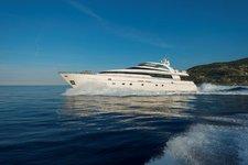 thumbnail-3 Sanlorenzo 108.0 feet, boat for rent in ibiza, ES