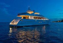 thumbnail-62 Sanlorenzo 108.0 feet, boat for rent in ibiza, ES
