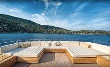 thumbnail-5 Sanlorenzo 108.0 feet, boat for rent in ibiza, ES