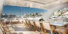 thumbnail-11 Sanlorenzo 108.0 feet, boat for rent in ibiza, ES