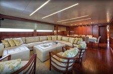 thumbnail-19 Sanlorenzo 108.0 feet, boat for rent in ibiza, ES