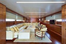 thumbnail-50 Sanlorenzo 108.0 feet, boat for rent in ibiza, ES
